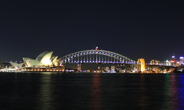 新西兰,澳洲12日游