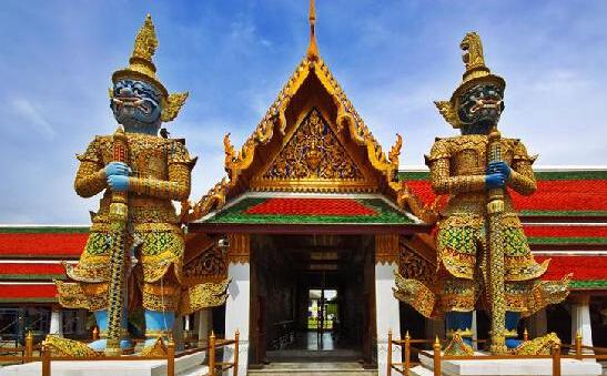 万博app手机版到泰国5晚7天游