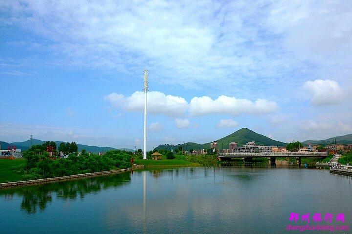 旅游景点 辽宁旅游景点  景点描述     汤河风景区位于辽阳东南35公