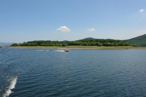 松花湖风景名胜区简介,松花湖风景名胜区门票,松花湖风景名胜区