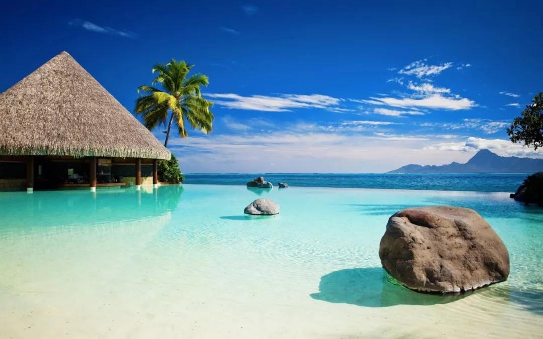 普吉岛|在这个地方懒洋洋的度过一天谁不爱?