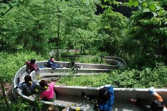 郑州旅行社主页 旅游攻略 河南旅游攻略     地址:重渡沟风景区西区