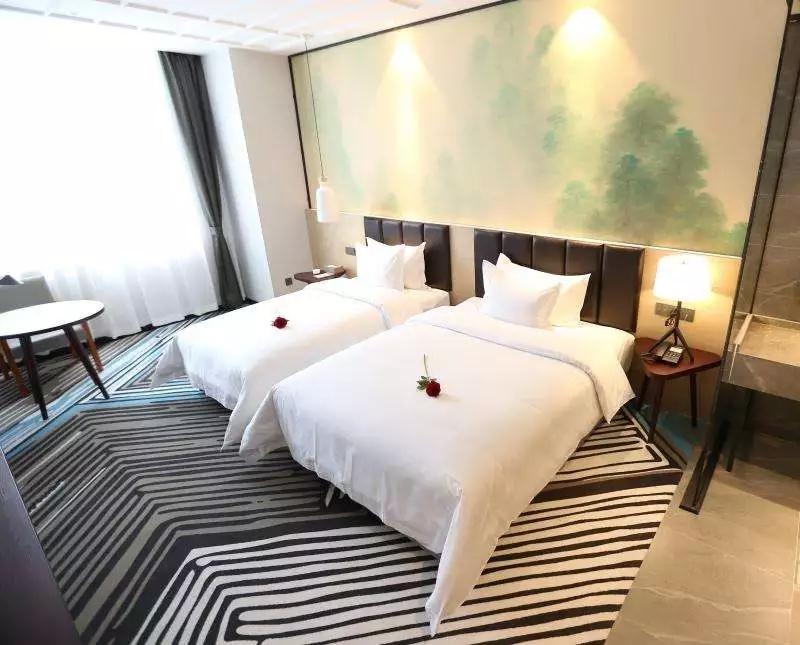 五龙山花园酒店