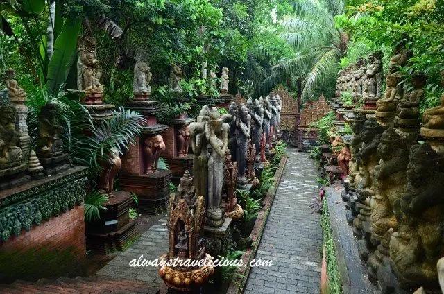 苏梅岛文化艺术馆