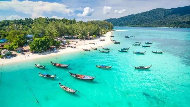 泰国旅游目的地推荐