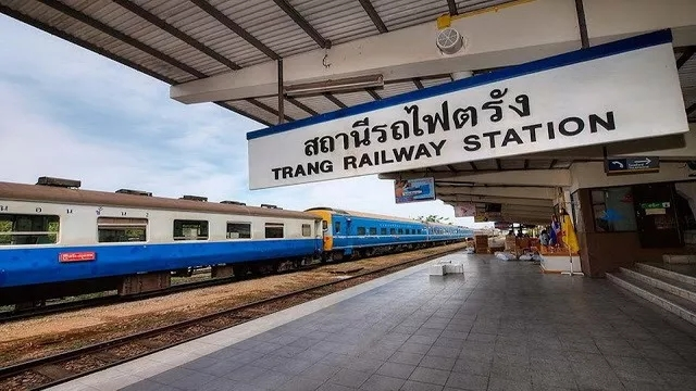 乘火车游泰国最全攻略!_郑州旅行社_河南旅行社