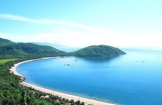 越南芽庄游风景图片